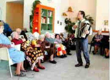 Ricovero Anziani di Santarcangelo: lasciamolo ai Santarcangiolesi!!! – Riuscirà il compagno Gigi a convincere il Sindaco?