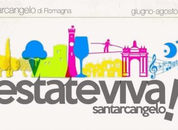 Santarcangelo: anche quest'anno 9 appuntamenti da non perdere dal 12 giugno al 28 agosto