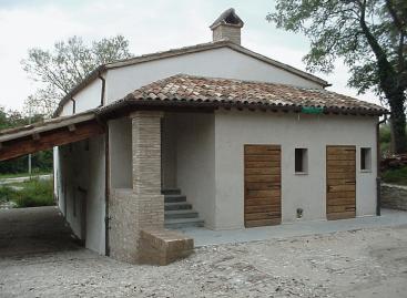 Presso il Museo del Mulino Sapignoli – Come valorizzare i prodotti tipici locali.