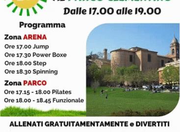 Santarcangelo in movimento – Domenica 31 maggio al Parco Clementino