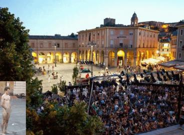 Santarcangelo – 45° Festival del Teatro in Piazza: tempo di riflessioni