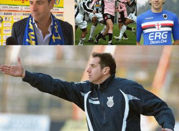 Il Santarcangelo Calcio ha un nuovo allenatore: Lamberto Zauli