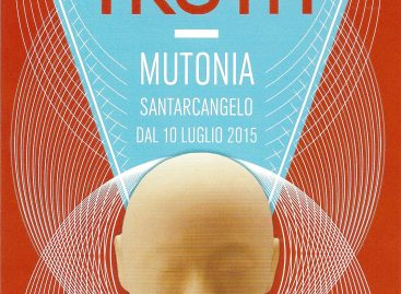 """""""Vertigo Truth – Open day"""", domenica 5 luglio l'anteprima del progetto per la città di Santarcangelo."""