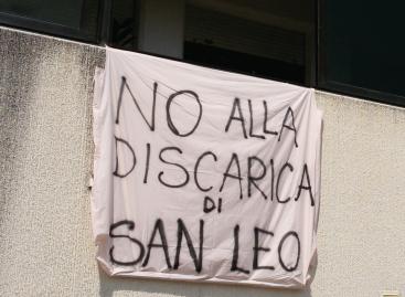 La Provincia di Rimini dice di NO alla discarica di San Leo