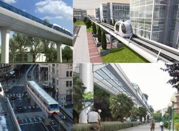 Ritorniamo a parlare di trasporto pubblico su monorotaia