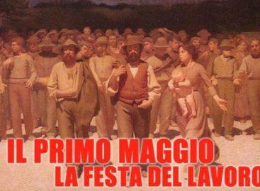 Festa del 1° maggio a Santarcangelo