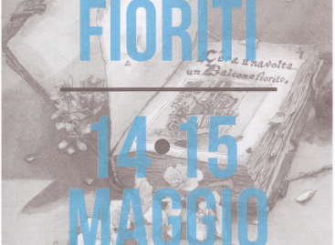 Santarcangelo: BALCONI FIORITI il 14 e 15 maggio