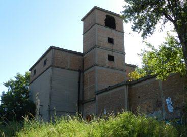 PISTA CICLABILE: sul lato sinistro del fiume Marecchia