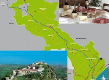 TURISMO: lettera aperta all'Amministrazione Comunale di Santarcangelo