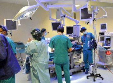 Depotenziamento reparto chirurgia dell'Ospedale di Santarcangelo