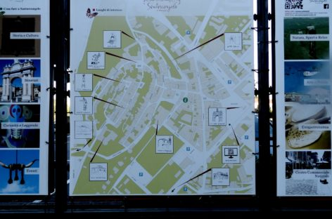 Santarcangelo: i musei dove sono?