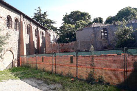 La Pieve di San Michele, la casa natale di Rino Molari e il parco Spina
