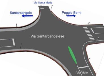 Perché un semaforo per regolare l'incrocio a San Michele?