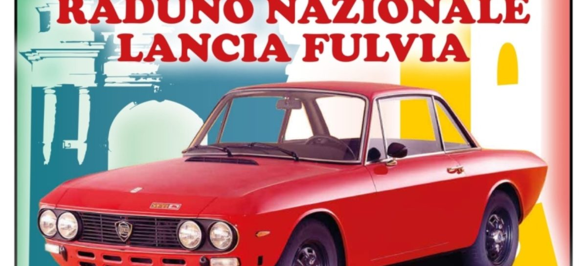 Santarcangelo 22 ottobre – Auto moto raduno Auto Storiche