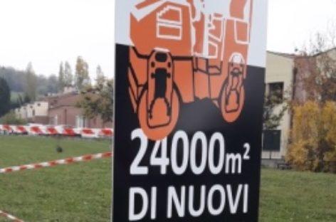 """A Santarcangelo """"lavori in corso"""""""