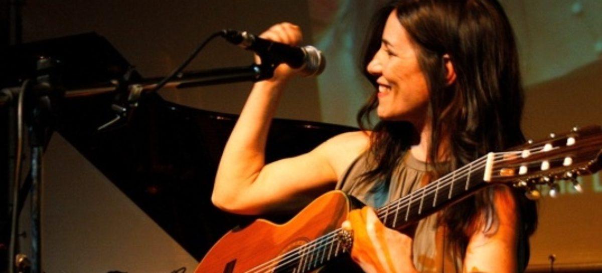 La cantante Paola Turci santarcangiolese mancata ancora per poco . . .
