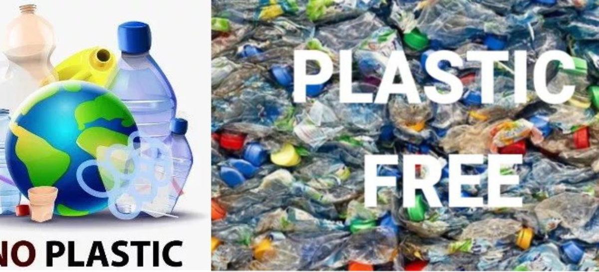 """Per le Fiere di San Michele e San Martino prima edizione di """"Plastic free""""?"""