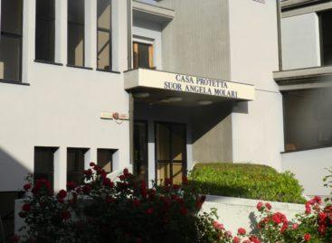 "Casa per Anziani ""Suor Angela Molari"" di Santarcangelo"