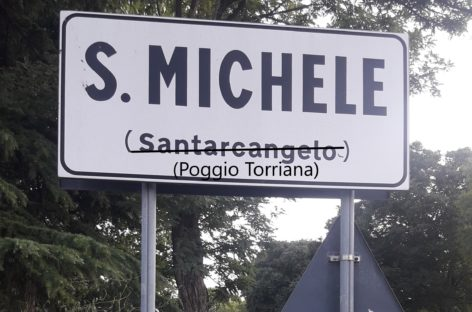 Santarcangelo: la frazione di San Michele è figlia di nessuno, dobbiamo chiedere ospitalità al comune vicino con un referendum ?