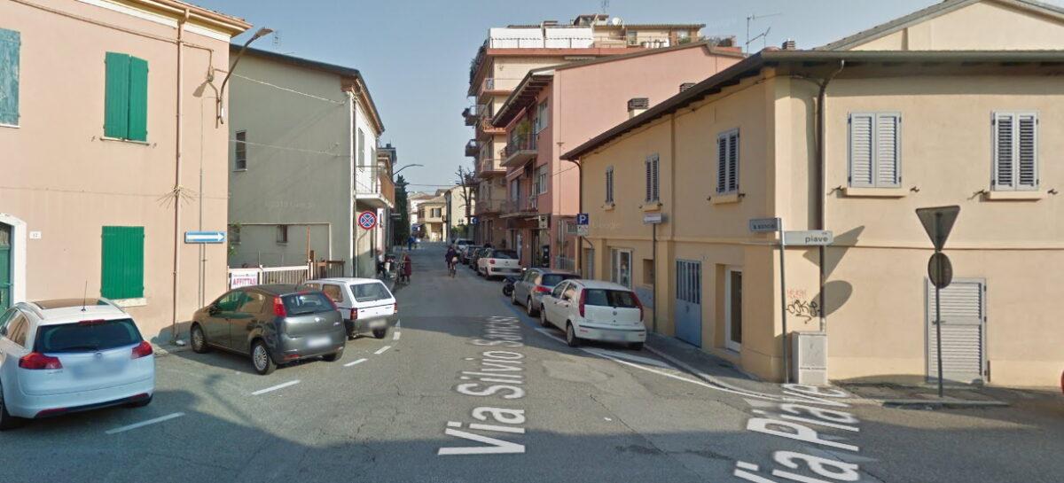 Santarcangelo: VIA S. SANCISI DEVE ESSERE RIAPERTA